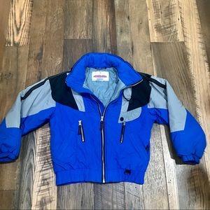 Obermeyer winter coat boy 12
